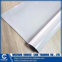 roof material PVC waterproof damp-proof membrane