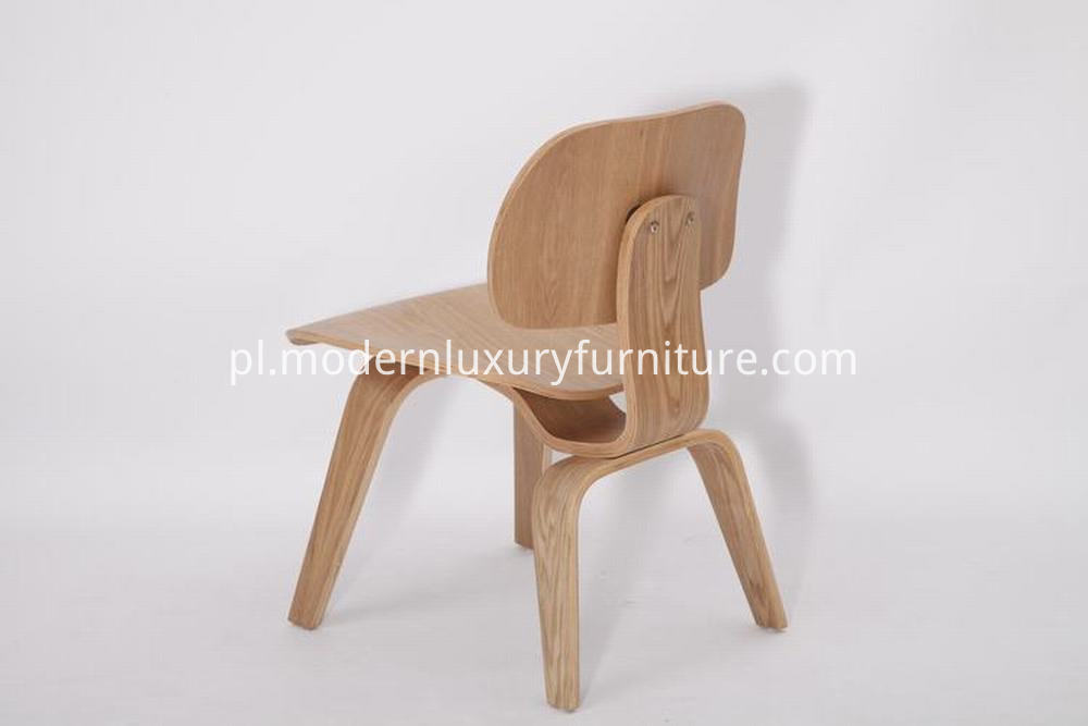 Wood Dining Chair