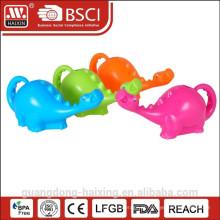 Forma de plástico regador/elefante regador plástico (1,6 L)