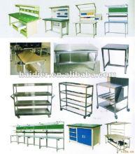 work table/bakery equipment/baking machine