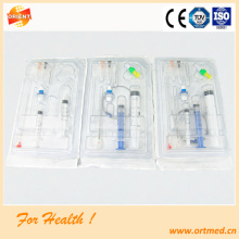 ขายร้อน Disposable Sterile Anesthesia Kits