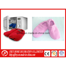 Pies calientes calentados microondas de Hot Sale caliente