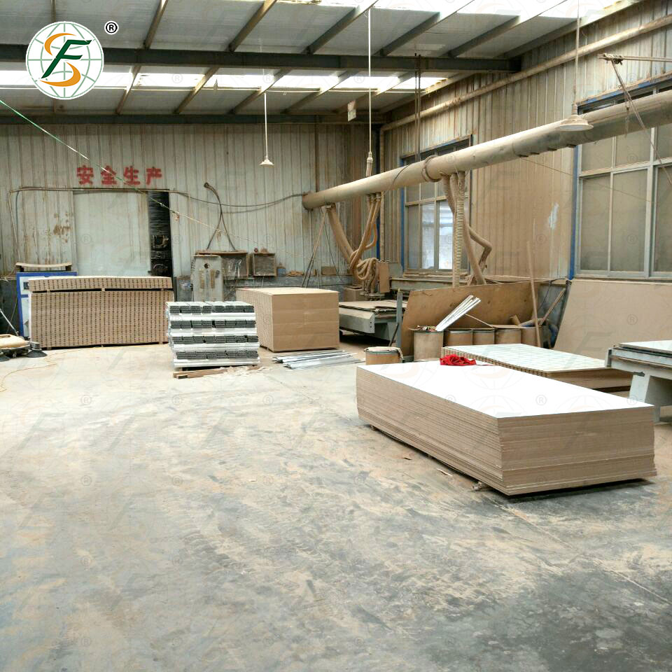 Slotted Mdf 3