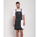 Original High Quality japanese denim kitchen apron custom
