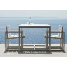 Stylische Ess-Sets für Outdoor-Möbel