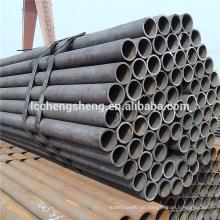 Hot-Rolled Russisch Deutsch CK 45 nahtloses Stahlrohr - OD 30 mm bis 430 mm - Wandstärke 4 mm bis 50 mm - ASTM 1045