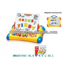 kids erasable magnetic drawing board toy