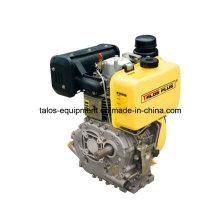1/2 редукторный дизельный двигатель 10 л.с. (TD186FAS)