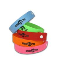Bande anti moustique / bande de moustique / bracelet anti-moustique citronnelle