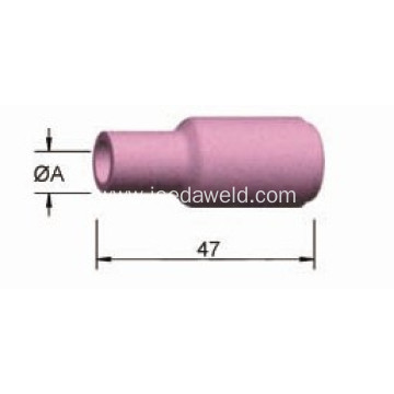 Ceramic Nozzle for WP-26 SR-26