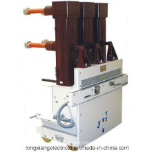 Zn85-40.5 Truck Type Indoor Hv Vacuum Circuit Breaker