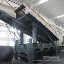 Quarry Impact Mobile Crushing Plant