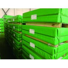 Electrolytic tinplate sheet ETP