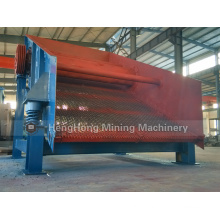 Chemical Industry Double Deck Vibrating Screen