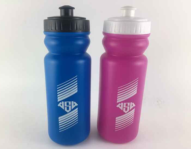 DETAILS plastic bottle