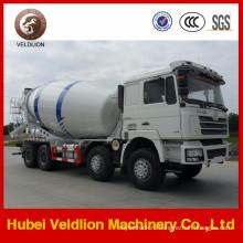 Тележки shacman бетономешалка грузовик 12-18м3
