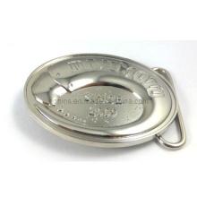 Boucle de ceinture militaire en alliage de zinc en nickel (ceinture boucle-010)
