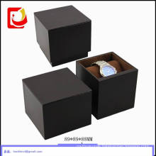 Custom Rigid Watch Box Gift Watch Package Supplier