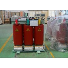 SC9-5-100/10 Epoxy resin casting dry-type power transformer