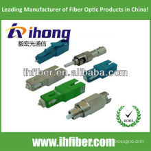 FC/LC/SC/ST Fiber Optic Attenuator Male To Female type manufacturer