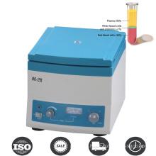 80-2b Medical Laboratory Blood Centrifuge