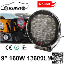 Wholesales Auto Parts 13600LM 160W Boat SUV new style led work light