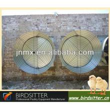 La meilleure vente ventilateur de ferme de volailles pour les poulets de chair et les éleveurs