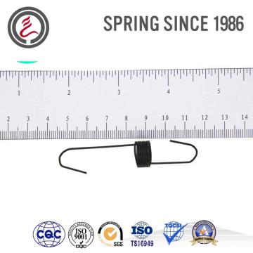 Small-Diameter Long Hook Extension Springs