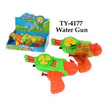 Pequeña pistola de agua