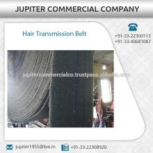 Courroie de transmission des cheveux de haute qualité à l'exportation du vendeur principal