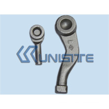Высококачественные алюминиевые кузнечные детали (USD-2-M-268)