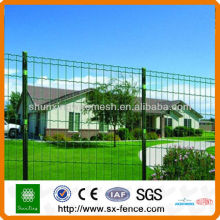 High Quality PVC Coated Euro Fence with low price