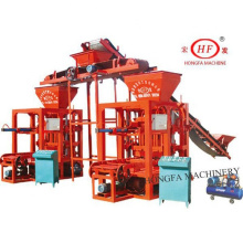 QT4-26 C machine clay block,machine for the production of the blocks,machines cement block