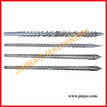 Single screw barrel for injection molding machine/Injection screw barrel