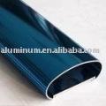 Perfil de aluminio de barandilla