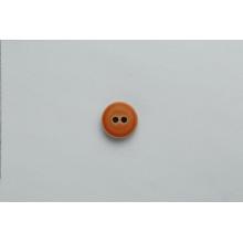 Botón magnético de resina de borde redondo