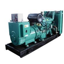 Weichai 285kVA Standby Emergeny Power Diesel Generator Set