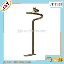 Großhandel Vorhang Tieback Haken, Vorhang Tieback Seil, Vorhang Haken Metall Ösen