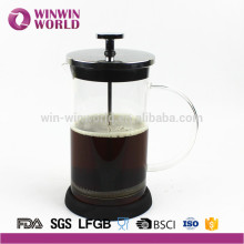 Normal type Hot selling French Press Coffee And Tea Maker