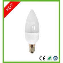 E14 E27 Bombillas LED Vela 3W 4W 5W 6W