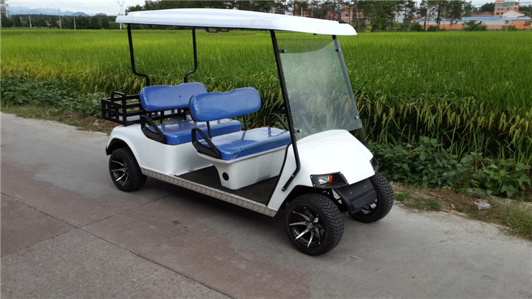 adult golf carts