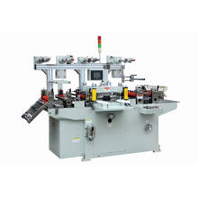 Auto Print Label Die Cutting Machine (MQ-320BIII)