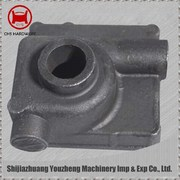 China supplier casting agriculture machinery parts
