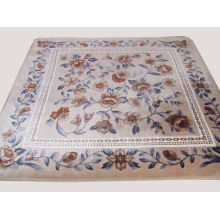 Tapis Oriental les plus attrayants en polyester imprimé