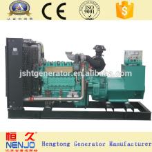 600KW/750KVA YUCHAI YC6C1020L-D20 electric generator diesel