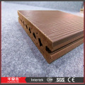 Weather-resistant WPC Wood Plastic Composite Decking