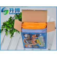 Nonwoven Dog Wipes [Fabrik]