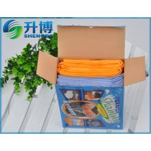 Салфетки для нетканых материалов [Factory]