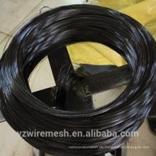 Fabrik direkt schwarz geglüht Eisen Stahl Draht Preis