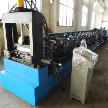 Rolling Cable Steel Roll Making Machine Forming